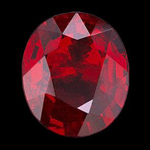 Ruby – Corundum, Mohan Jewellery