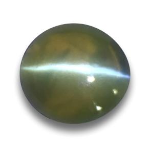 Chrysoberyl cat's eye, Mohan Jewellery