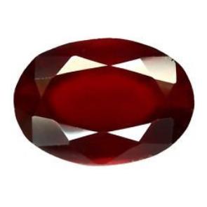 Hessonite Garnet – Gomathak, Mohan Jewellery