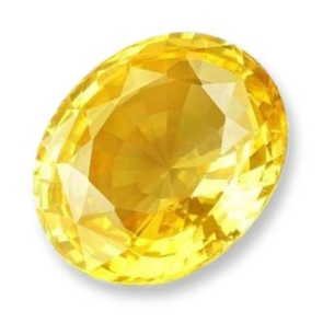Yellow Sapphires Pukhraj Pushparaag, Mohan Jewellery